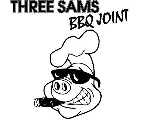 Three Sams BBQ Joint