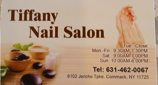 Tiffany Nail Salon