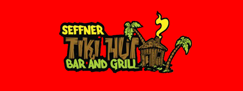 The Seffner Tiki Hut Bar And Grill