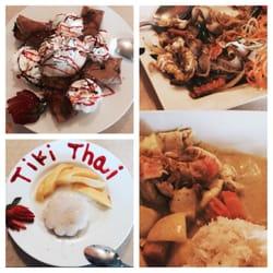 Tiki Tiki Thai Cuisine