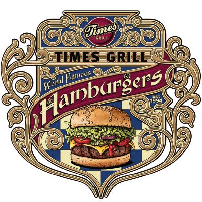 Times Bar & Grill