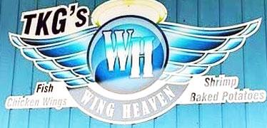 TKG'S Wing Heaven