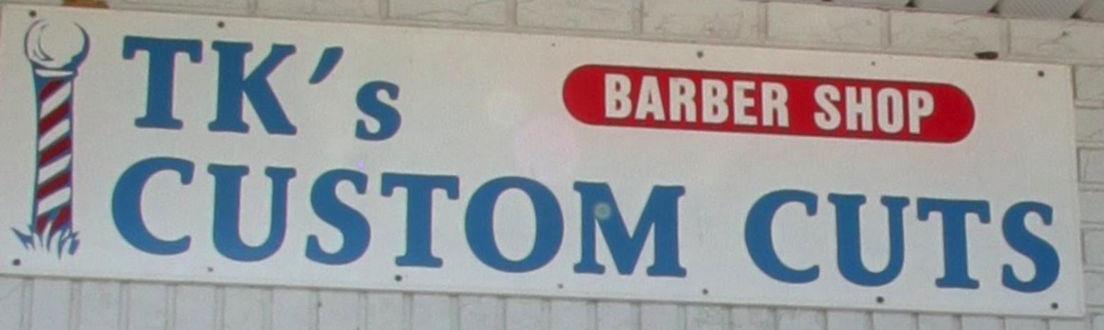 T K's Custom Cuts