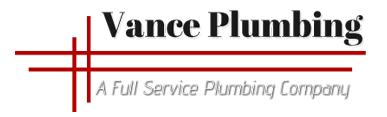 Vance Plumbing