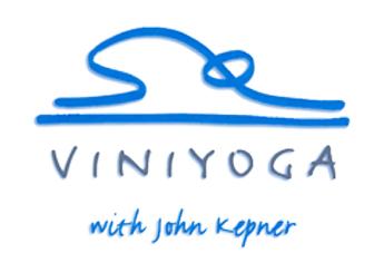 VINIYOGA with John Kepner