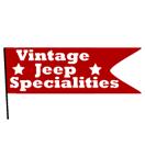 Vintage Jeep Specialities, LLC