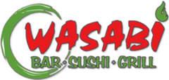 Wasabi Bar, Sushi & Grill