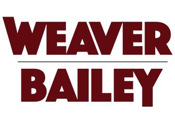 Weaver-Bailey Contractors Inc