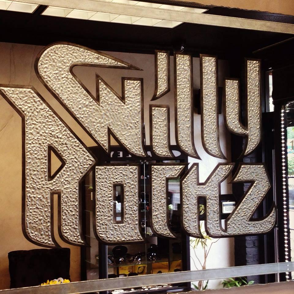 Willy Rockz