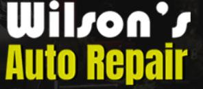 Wilson's Auto Repair