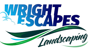 Wright Escapes Landscaping