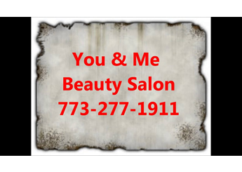 You & Me Beauty Salon