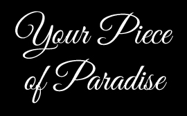 Your Piece of Paradise Massage Therapy