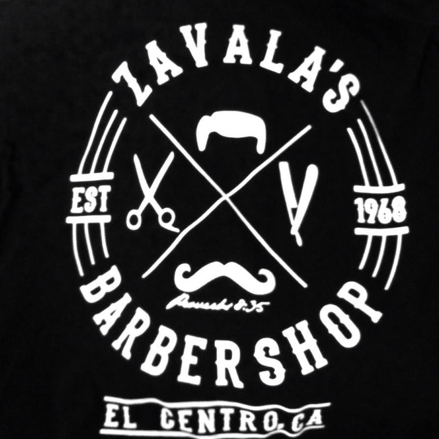 Zavala's Barbershop