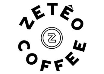 Zeteo Coffee @ Little Rock